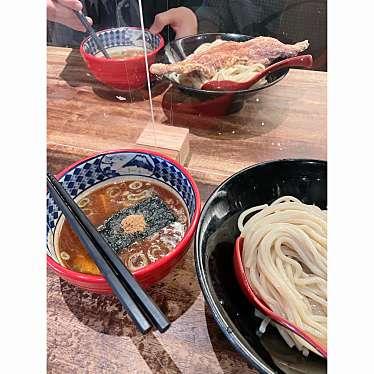 実際訪問したユーザーが直接撮影して投稿した西新宿ラーメン・つけ麺三田製麺所 新宿西口店の写真