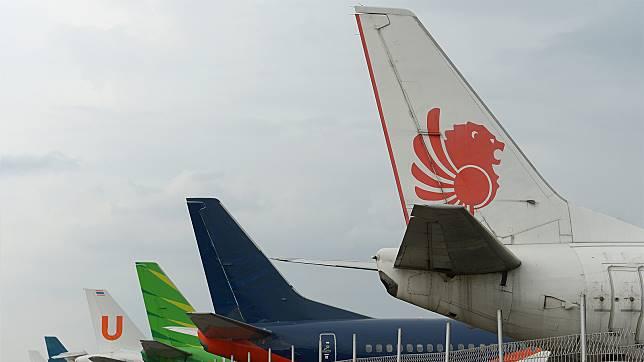 Kronologi Naiknya Harga Tiket Pesawat Hingga Akhirnya Diturunkan