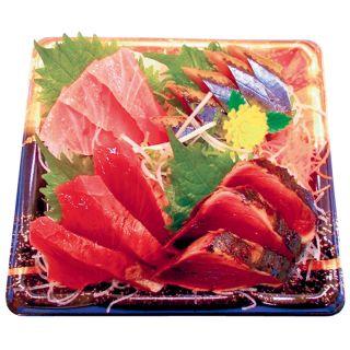 秋の大漁盛