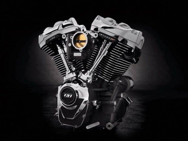 Harley-Davidson Rilis Mesin Anyar, Terbesar yang Pernah Diproduksi