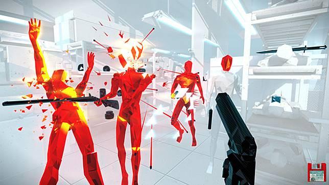Pemilik Game Superhot Original Berkesempatan Dapatkan Sekuelnya Secara Gratis