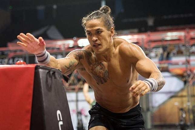 Collection of Best When Are Crossfit Games 2020 2020 @KoolGadgetz.com
