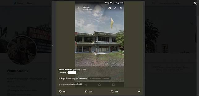 4200 Koleksi Foto Penampakan Di Maps HD Terbaik