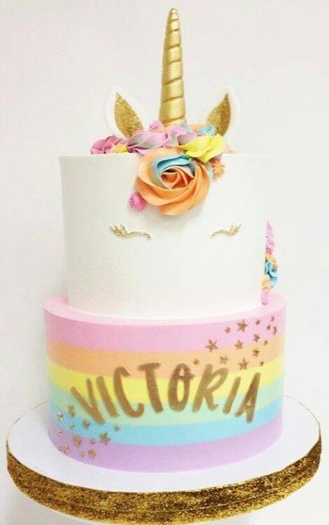 Cute 14 Ide Kue Ulang Tahun Anak Yang Bisa Kamu Tiru