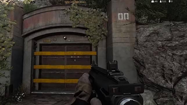Misteri Bunker Call of Duty Warzone, Lokasi Baru atau Sebuah Dekorasi?