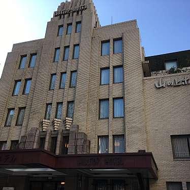 実際訪問したユーザーが直接撮影して投稿した神田駿河台中華料理山の上ホテル 新北京の写真