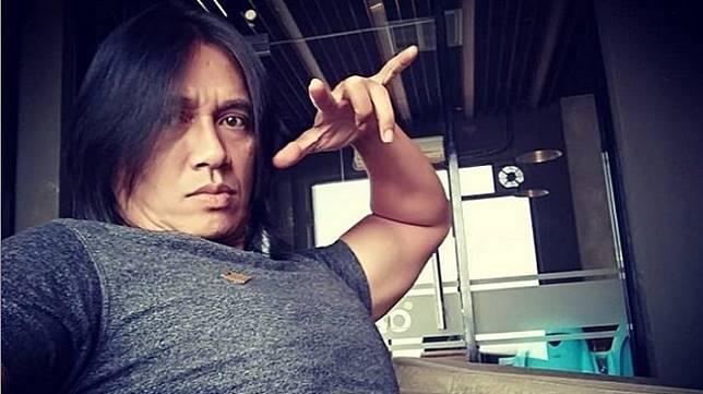 Agung Hercules [Instagram]