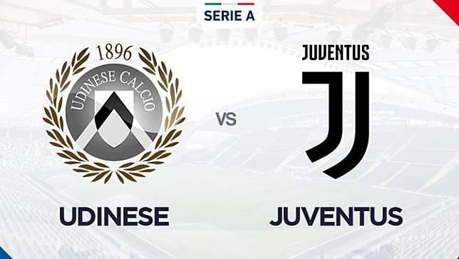 Serie A - Udinese Vs Juventus (UNIKOLOGI.COM/Adreanus Titus)