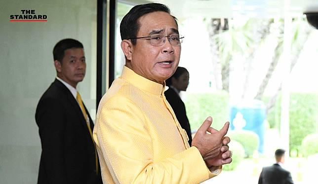 'ประยุทธ์' ผุดไอเดีย จัดงานวิ่งในไทยให้ใหญ่ระดับโลก นำรายได้เข้าประเทศ