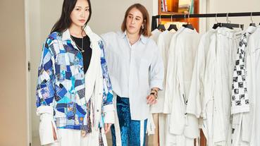 高級訂製概念的永續時尚 SOTTES 每件單品都是獨一無二