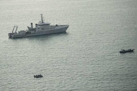Panglima TNI: Kami Sudah Temukan Lokasi Black Box Sriwijaya Air