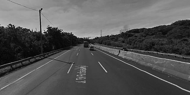 Tol Purbaleunyi Purwakarta - Bandung (Google Street View)