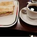 モーニング - 実際訪問したユーザーが直接撮影して投稿した名駅喫茶店コンパル メイチカ店の写真のメニュー情報
