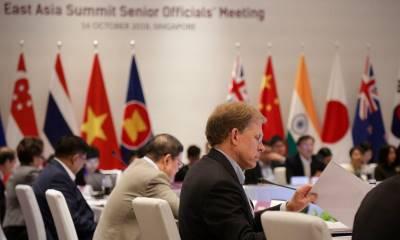 Mỹ dứt khoát 'không nhượng bộ Trung Quốc' về Đài Loan và Biển Đông