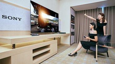 Sony 宣布於特定 BRAVIA 系列機種支援 Apple TV 應用程式
