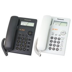 ◎雙模來電顯示(FSK/DTMF) ◎50組來電顯示記憶 ◎鈴聲音量3段調整(可關閉)商品名稱:【Panasonic國際牌】來電顯示有線電話KX-TSC11品牌:Panasonic國際牌型號:KX-T