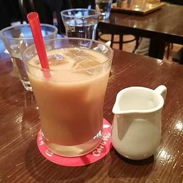 実際訪問したユーザーが直接撮影して投稿した西新宿カフェCafe la Voie かどやホテルの写真
