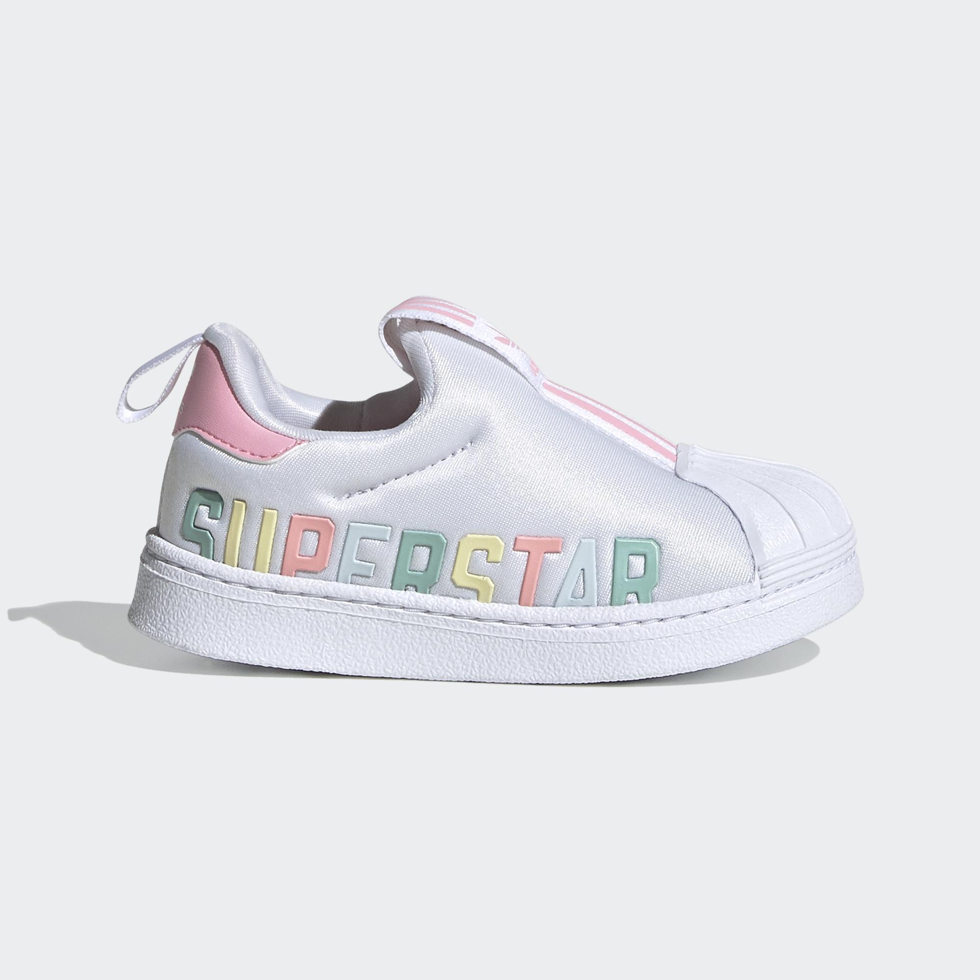 Superstar 360 X 經典鞋