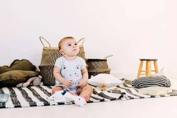 4 Hal yang Ganggu Rutinitas Bayi dan Cara Mengatasinya