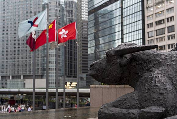 Chinese Investors Buy The Dips Even As Hang Seng Index Ends August As World S Worst Performer