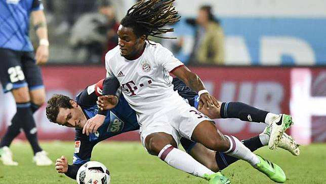Renato Sanches Ingin Cepat-cepat Pergi dari Bayern Munchen, Ada yang Berminat?