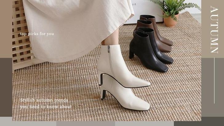 大尺碼女鞋:大腳女孩買鞋怎麼挑?大腳丫買鞋攻略