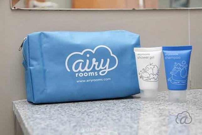 Airy Rooms menutup seluruh operasionalnya pada 31 Mei mendatang (Foto: ilustrasi Airy Rooms)
