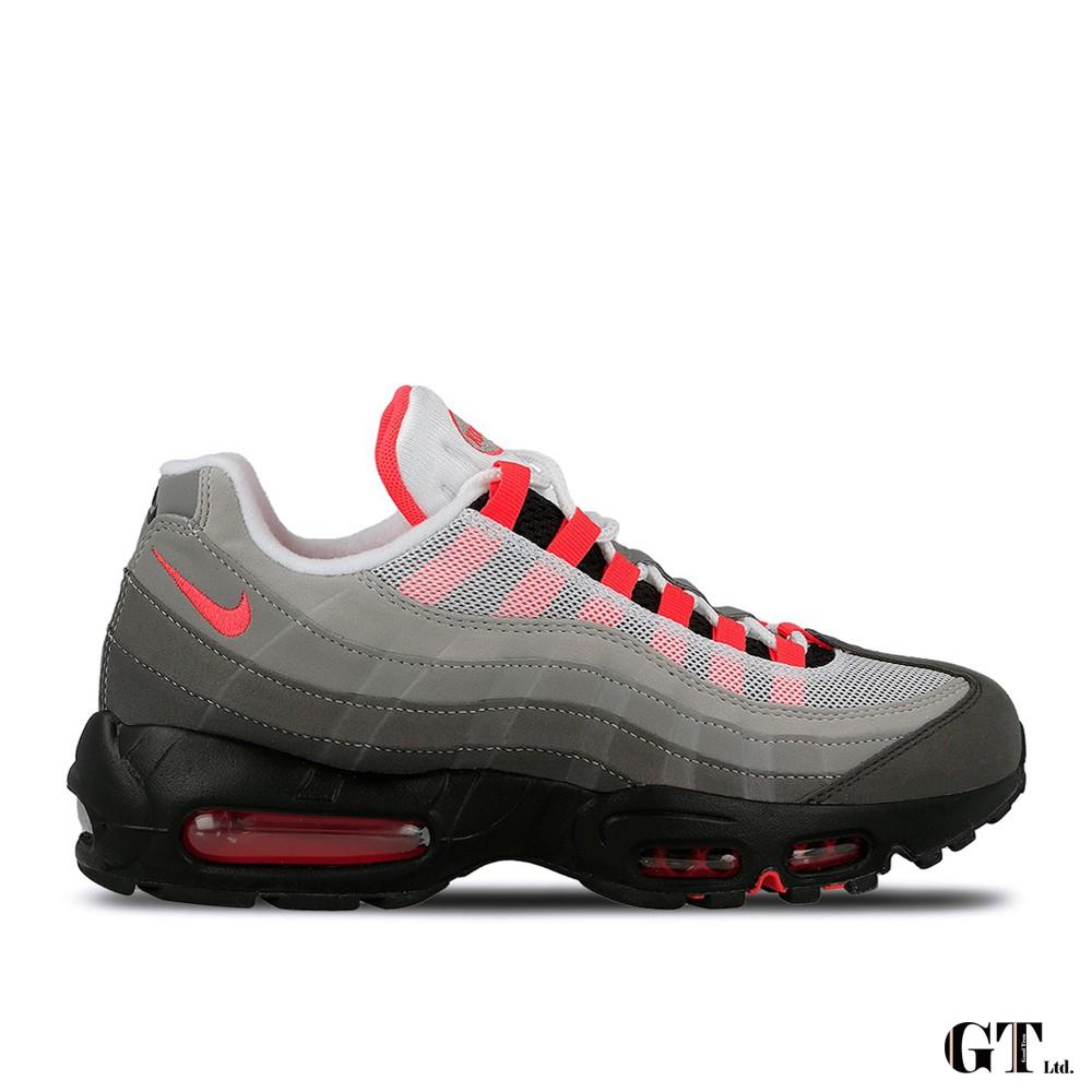 Nike Air Max 95 OG 黑紅 男鞋 復古 氣墊 運動鞋 慢跑鞋 老爹鞋 AT2865-100