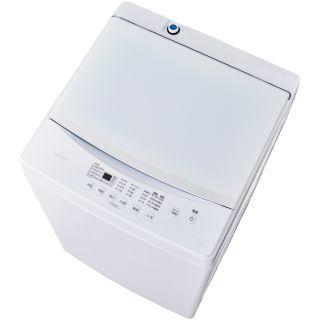 [アイリスオーヤマ]全自動洗濯機