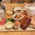 BranchSurf&Turf - 実際訪問したユーザーが直接撮影して投稿した西新宿洋食ル・パン・コティディアン Opera Cityの写真のメニュー情報