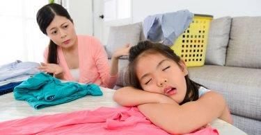 急性子的爸媽容易帶出愛拖拉的孩子!急性子的爸媽可以這樣做