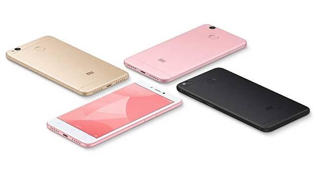 Ini 4 Kelebihan Xiaomi Redmi 4x Yang Pasti Bikin Kalian Pengen Jual