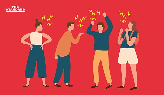 รับมือกับความโกรธอย่างไรไม่ให้สุขภาพจิตพัง หลังผลการเลือกตั้งไม่เป็นอย่างที่หวัง