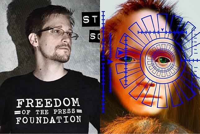 史上最強「爆料者」史諾登:「臉部辨識」恐成人類隱私最大威脅