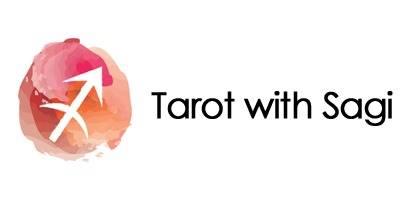 Tarot with Sagi