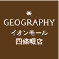 GEOGRAPHY イオンモール四條畷店