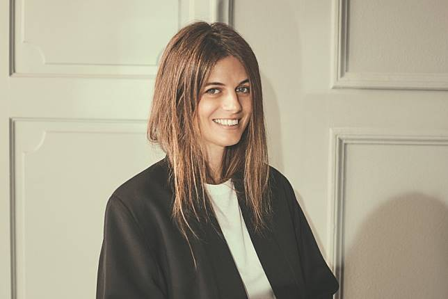 Marni founder's daughter on new fashion label Plan C, keeping things in the family, and the best advice mum Consuelo Castiglioni gave her
