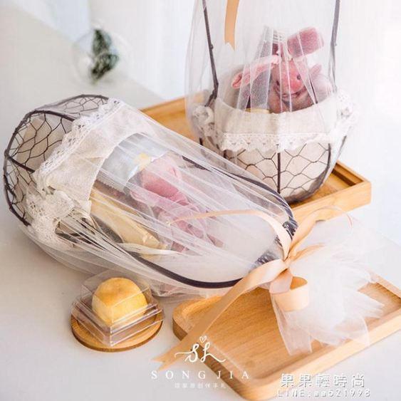 禮盒 頌家豬寶寶喜餅誕生禮滿月伴手禮百日宴回禮周歲生日禮物喜蛋禮盒【果果新品】