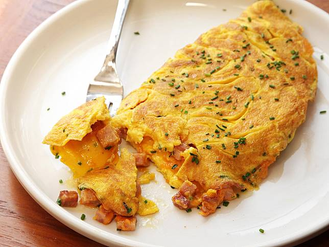 Populer Dengan Sebutan American Breakfast Inilah 7 Menu Sarapan Klasik Khas Amerika Tribun Travel Line Today