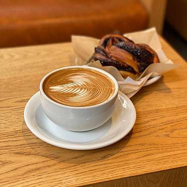 STREAMER COFFEE COMPANY AKASAKAのundefinedに実際訪問訪問したユーザーunknownさんが新しく投稿した新着口コミの写真
