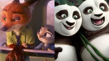 這些超可愛主角你認得幾個?回顧 7 部動物當家的經典動畫