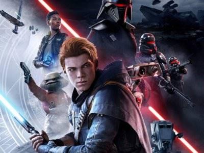 Baru Beberapa Hari Dirilis, Star Wars Jedi: Fallen Order Sudah Dibajak