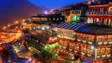 日本網站票選「最讓人安心的旅遊國家」 台灣登上第一名!