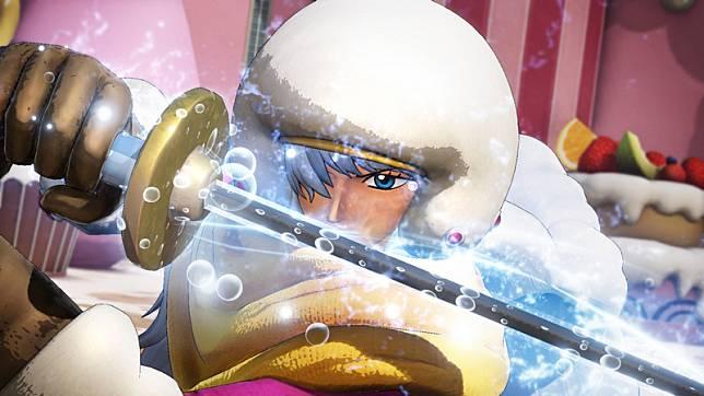 Penampakan Gameplay Cracker dan Smoothie di One Piece Pirate Warriors 4!