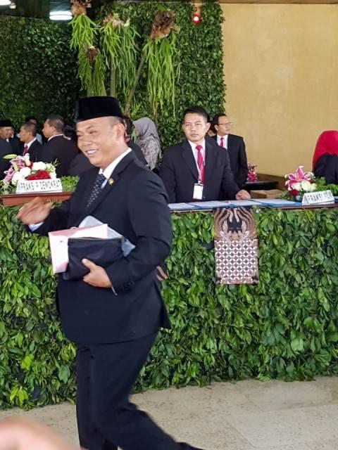 DPRD DKI Terancam Tak Digaji Jika Pembahasan APBD 2020 Tak Rampung