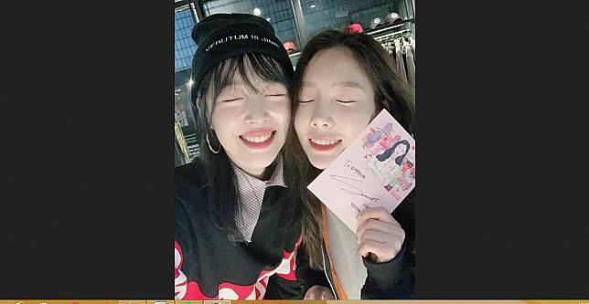 Sulli Bunuh Diri, Penggemar Mengkhawatirkan Kondisi Taeyeon SNSD