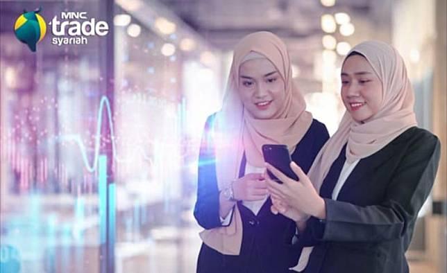 Melalui Mnc Trade Syariah Investasi Saham Jadi Mudah Ini Link Buka Rekeningnya Inews Id Line Today