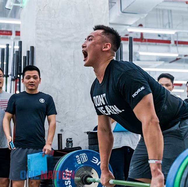 Asia CrossFit Championship: how to watch the first ever Chinese 'Sanctional' online, workout information and predictions