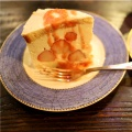 大人のショートケーキ - 実際訪問したユーザーが直接撮影して投稿した新宿カフェ自家焙煎珈琲 凡の写真のメニュー情報