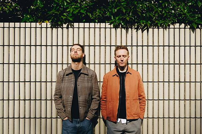 HONNE has collected quite a loyal fanbase since their first album 'Warm on a Cold Night' came out in 2016.